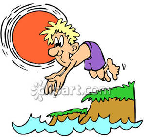 Diving clipart #7, Download drawings