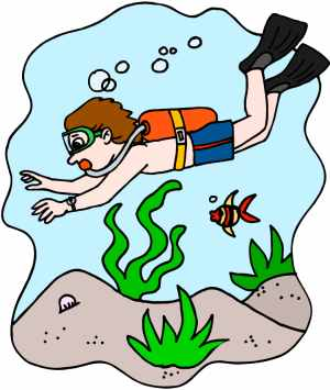 Diving clipart #19, Download drawings
