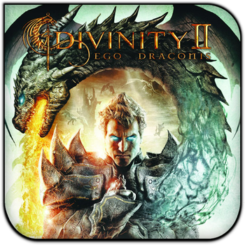 Divinity 2: Ego Draconis coloring #11, Download drawings