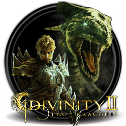 Divinity 2: Ego Draconis coloring #18, Download drawings