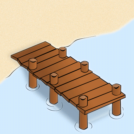 Dock clipart #8, Download drawings