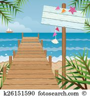Dock clipart #17, Download drawings