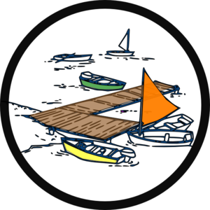 Dock clipart #5, Download drawings