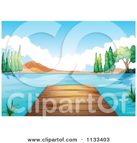 Dock clipart #1, Download drawings