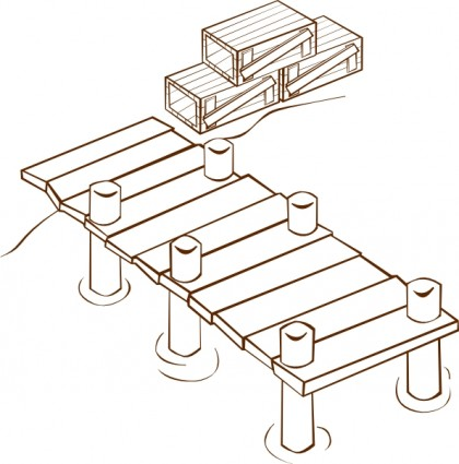 Docks clipart #8, Download drawings