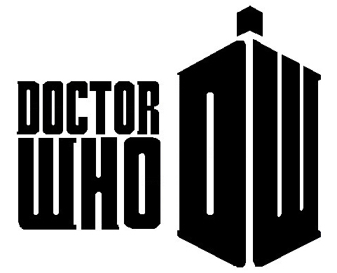 Doctor Who svg #8, Download drawings