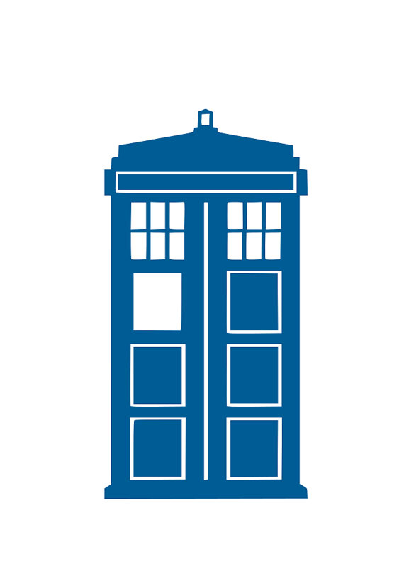 Doctor Who svg #18, Download drawings