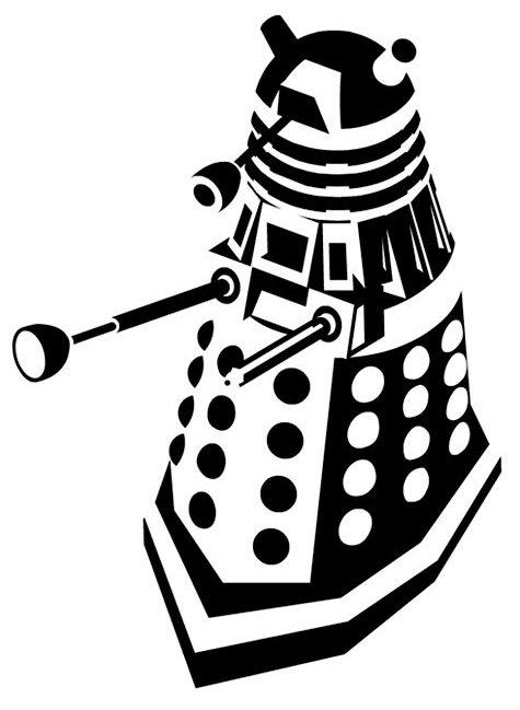 Doctor Who svg #3, Download drawings