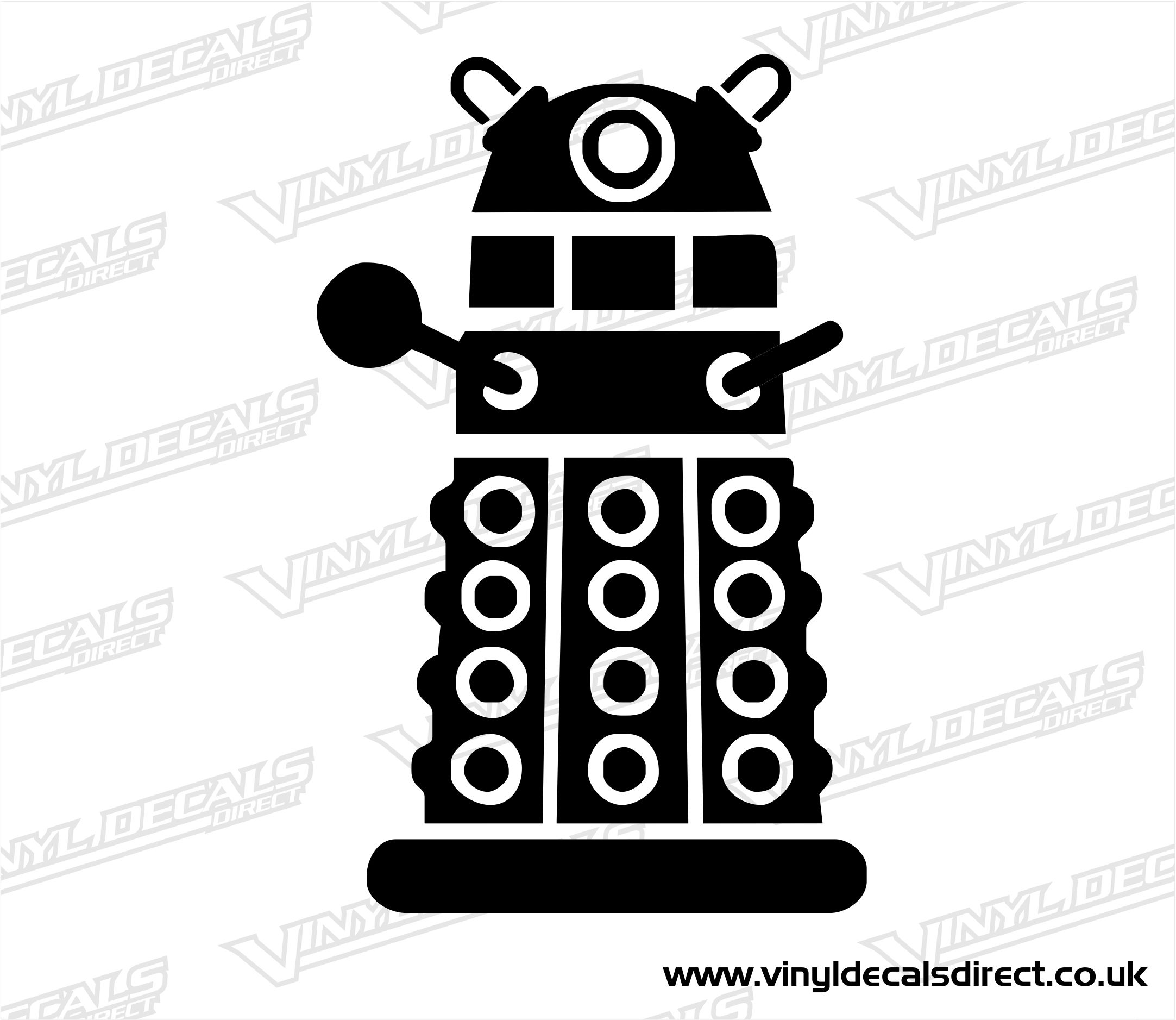 Doctor Who svg #10, Download drawings