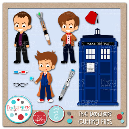 Doctor Who svg #9, Download drawings