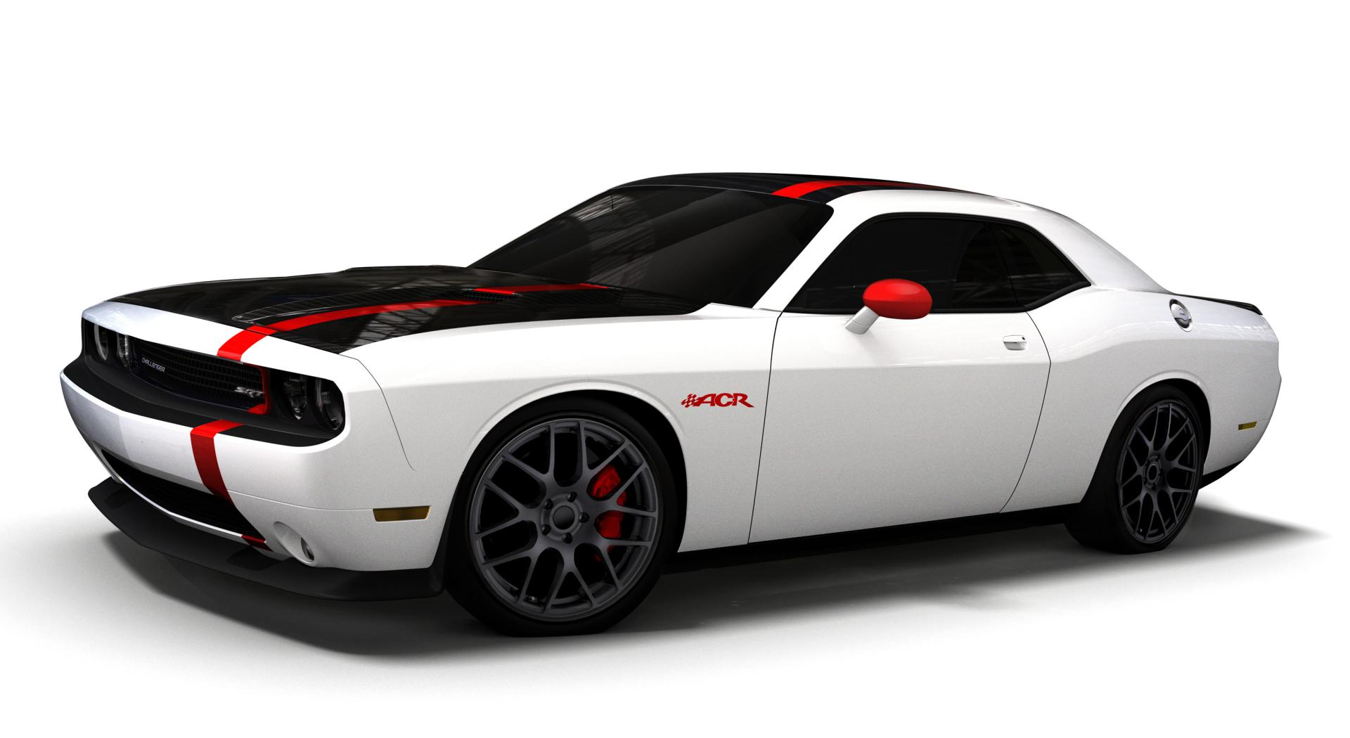 Dodge Challenger SRT8 clipart #19, Download drawings