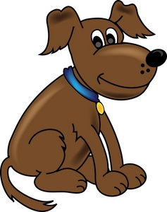 Dog clipart #5, Download drawings
