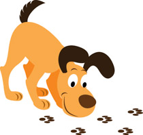 Dog clipart #6, Download drawings