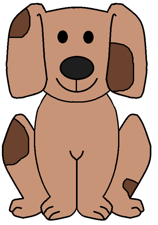Dog clipart #11, Download drawings