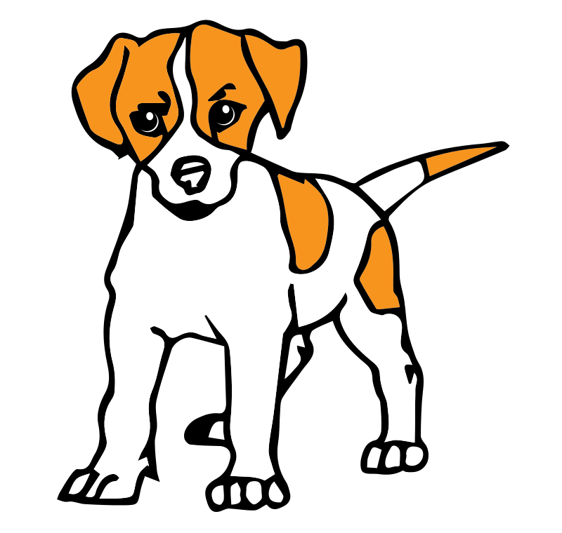 Dog clipart #18, Download drawings