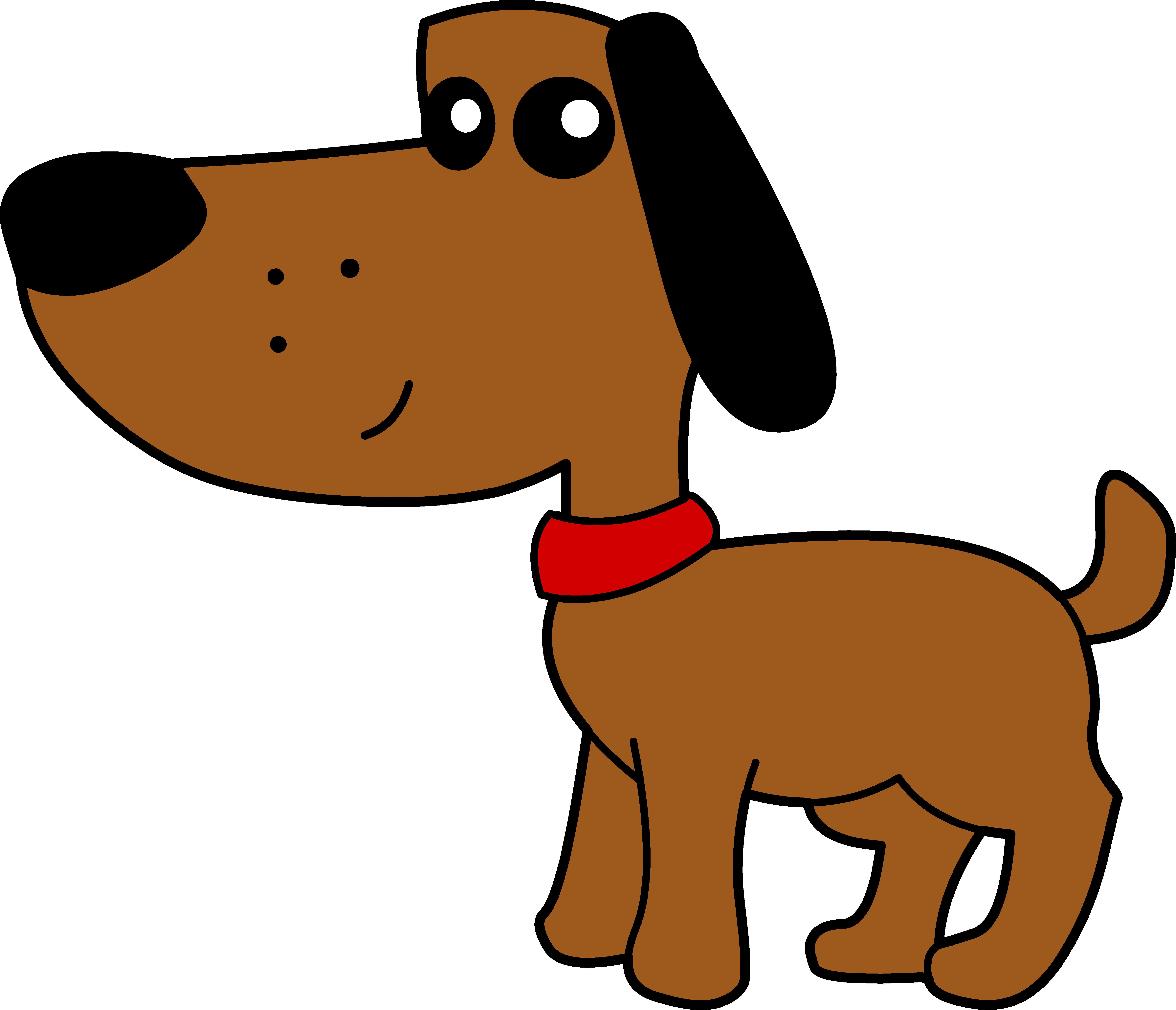 Dog clipart #16, Download drawings