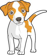Dog clipart #3, Download drawings