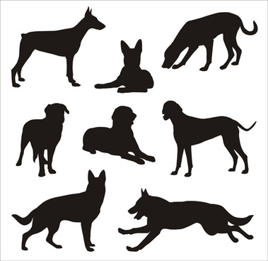 Dog svg #17, Download drawings