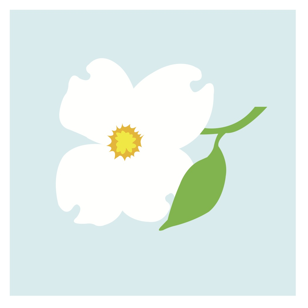 Dogwood svg #20, Download drawings