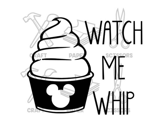 dole whip svg #540, Download drawings