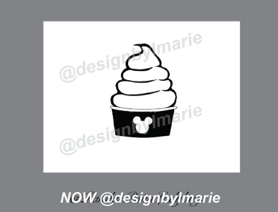 dole whip svg #536, Download drawings