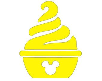dole whip svg #534, Download drawings