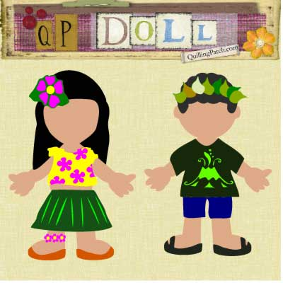 Doll svg #4, Download drawings