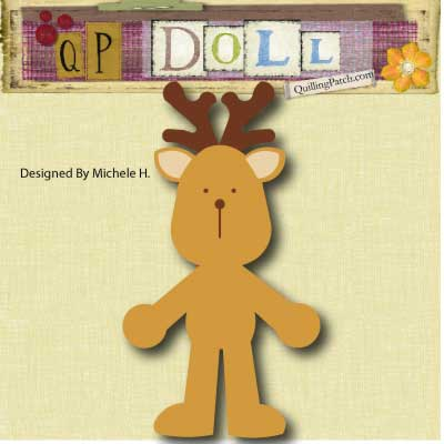 Doll svg #13, Download drawings