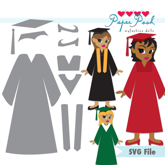 Doll svg #10, Download drawings