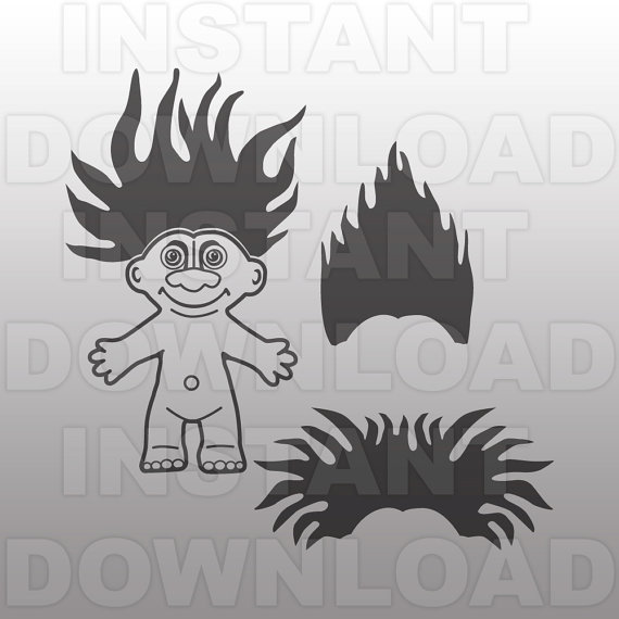 Doll svg #8, Download drawings