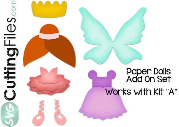 Doll svg #14, Download drawings