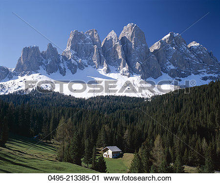 Dolomites clipart #10, Download drawings