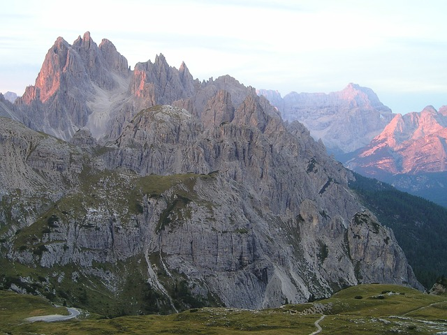 Dolomites clipart #12, Download drawings