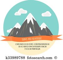 Dolomites clipart #7, Download drawings