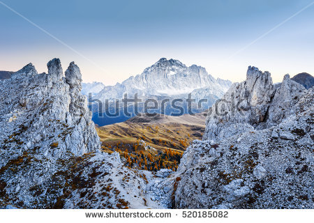 Dolomites clipart #3, Download drawings