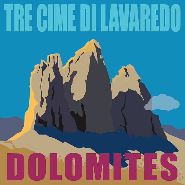 Dolomites clipart #19, Download drawings