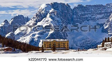 Dolomites clipart #17, Download drawings