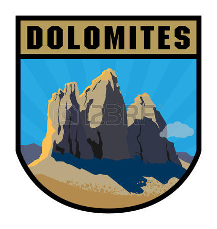 Dolomites clipart #14, Download drawings