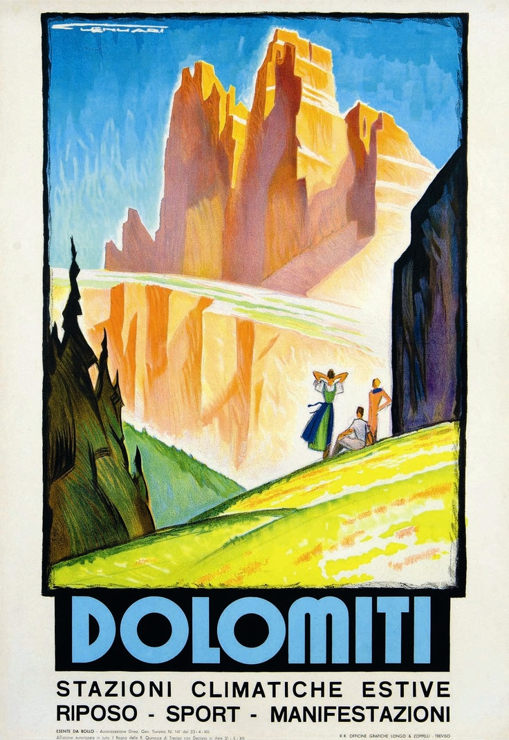 Dolomites coloring #11, Download drawings