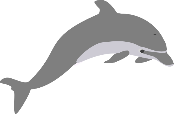 Dolphin clipart #4, Download drawings
