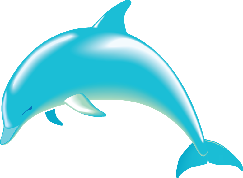 Dolphin clipart #6, Download drawings