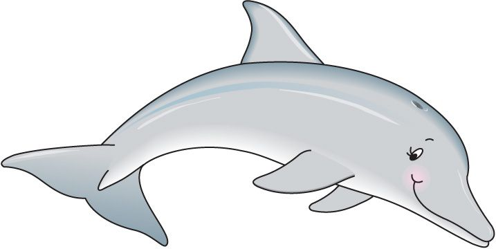 Dolphin clipart #7, Download drawings