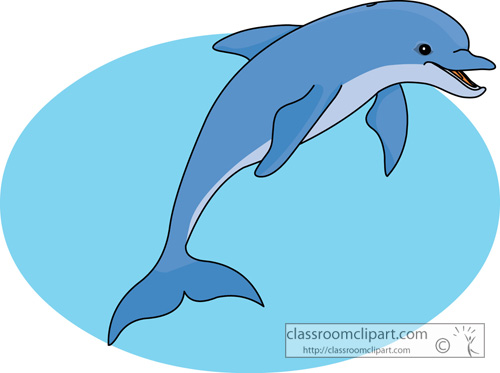 Dolphins clipart #15, Download drawings