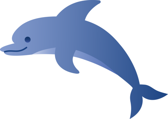 Dolphin clipart #15, Download drawings