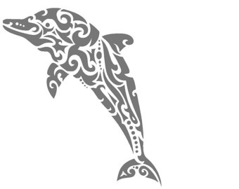 Dolphin svg #20, Download drawings