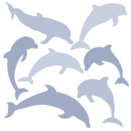 Dolphin svg #10, Download drawings