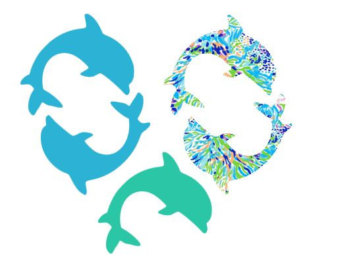 Dolphin svg #19, Download drawings