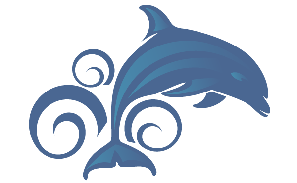 Dolphins clipart #1, Download drawings