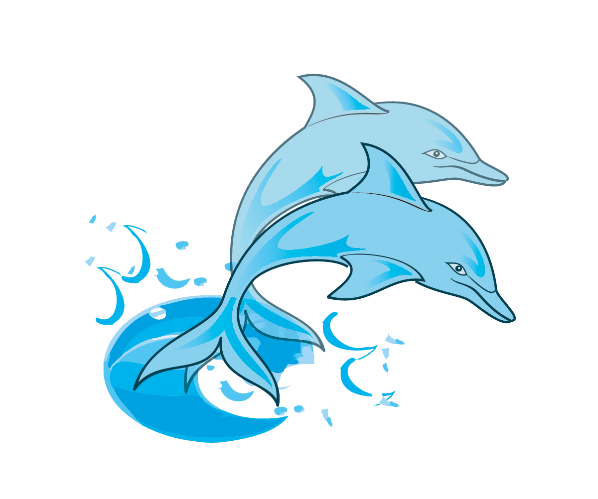 Spinner Dolphin clipart #2, Download drawings