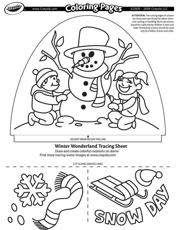 Dome coloring #1, Download drawings